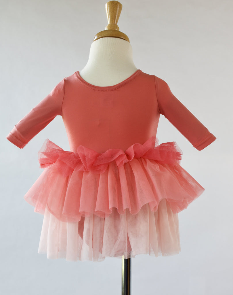 coral-pink-ombre-layered-ruffle-toddler-ballet-tutu-dress-3-It's My party Kids Boutique