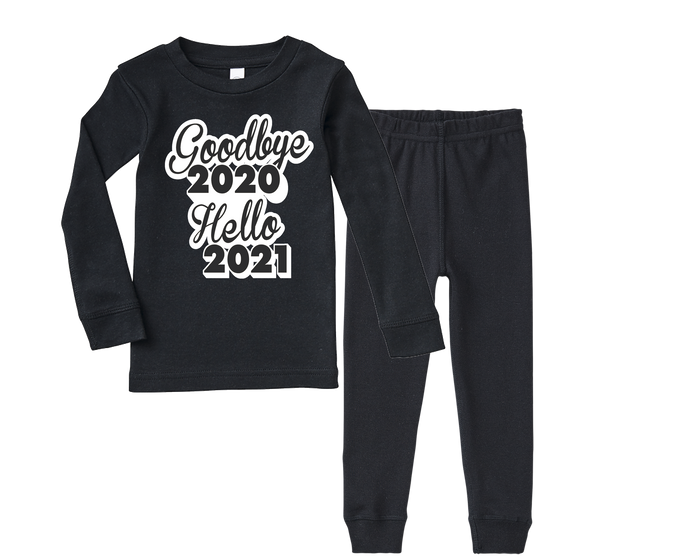 goodbye-2020-hello-2021-nye-new-years-holiday-pajama-set-its my party kids boutique
