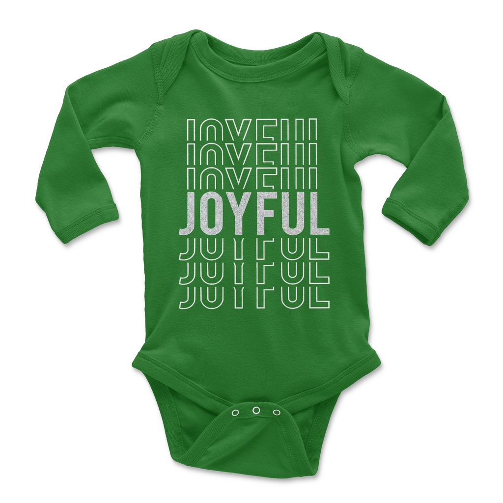 green-long-sleeve-holiday-christmas-baby-onesie-2-It's My Party Kids Boutique