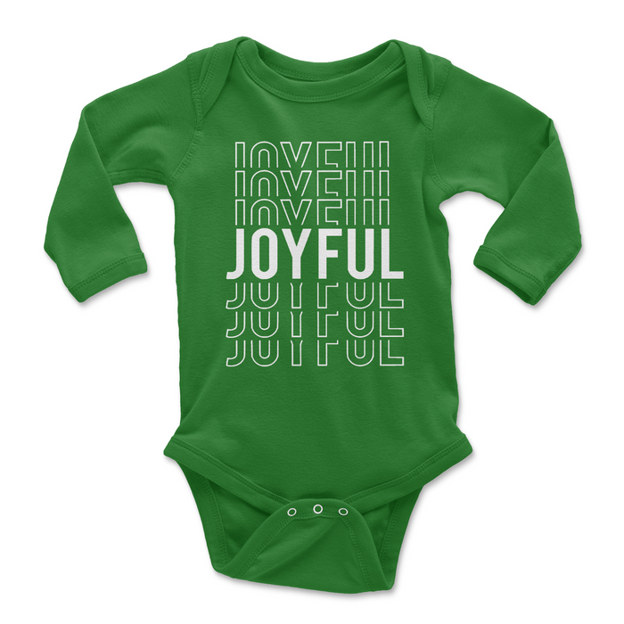 green-long-sleeve-holiday-christmas-baby-onesie-It's My Party Kids Boutique