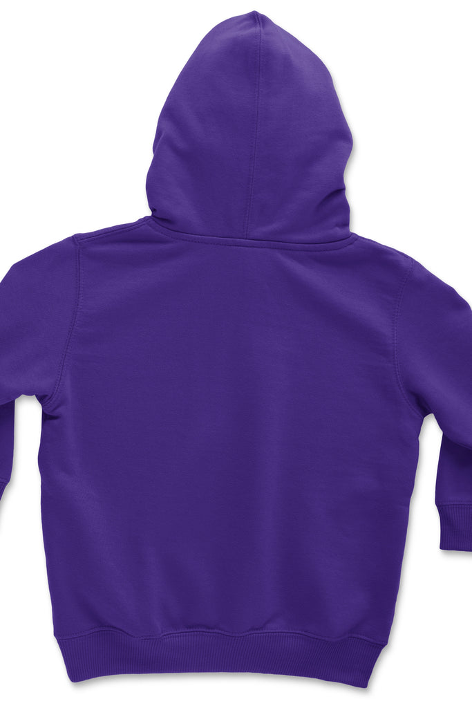 purple-toddler-pullover-hoodie-gold-glitter-heart-personalized-2-It's My Party Kids Boutique