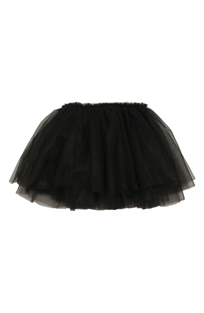 Starry Night Tutu Skirt - BLACK, Tutu - itsmypartykids
