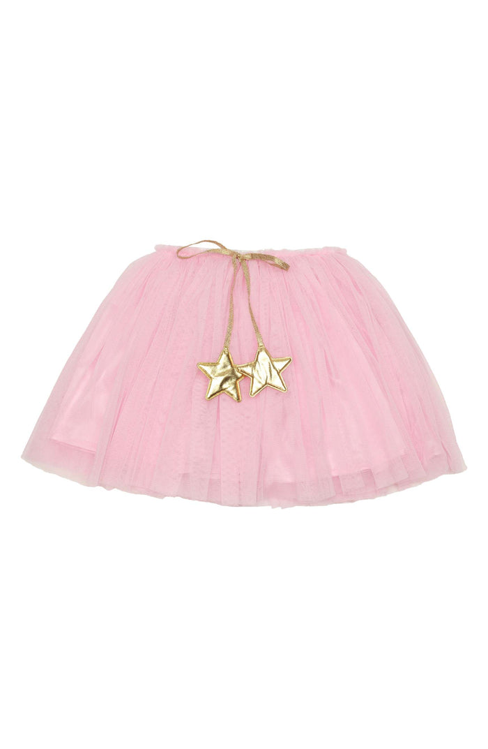 Starry Night Tutu Skirt - PINK, Tutu - itsmypartykids