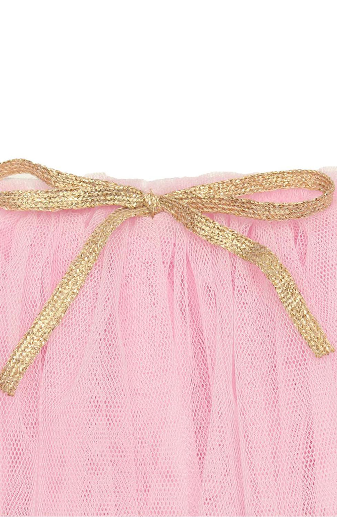 willow pink baby tutu skirt - It's My Party Kids Boutique