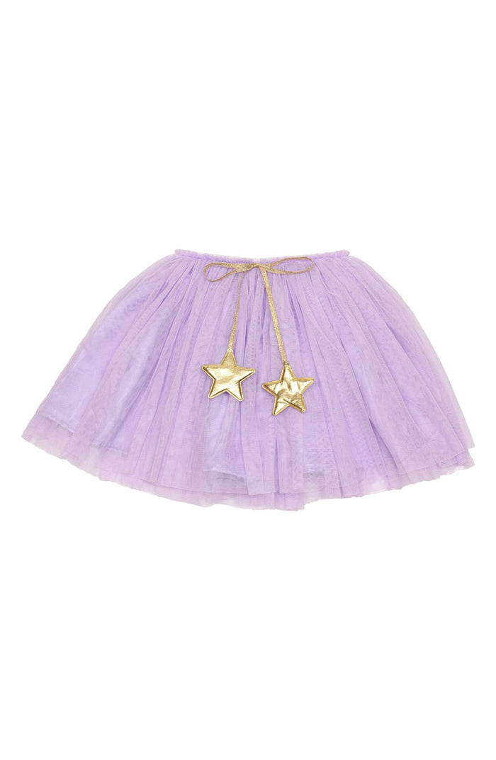 Starry Night Tutu Skirt - PURPLE, Tutu - itsmypartykids