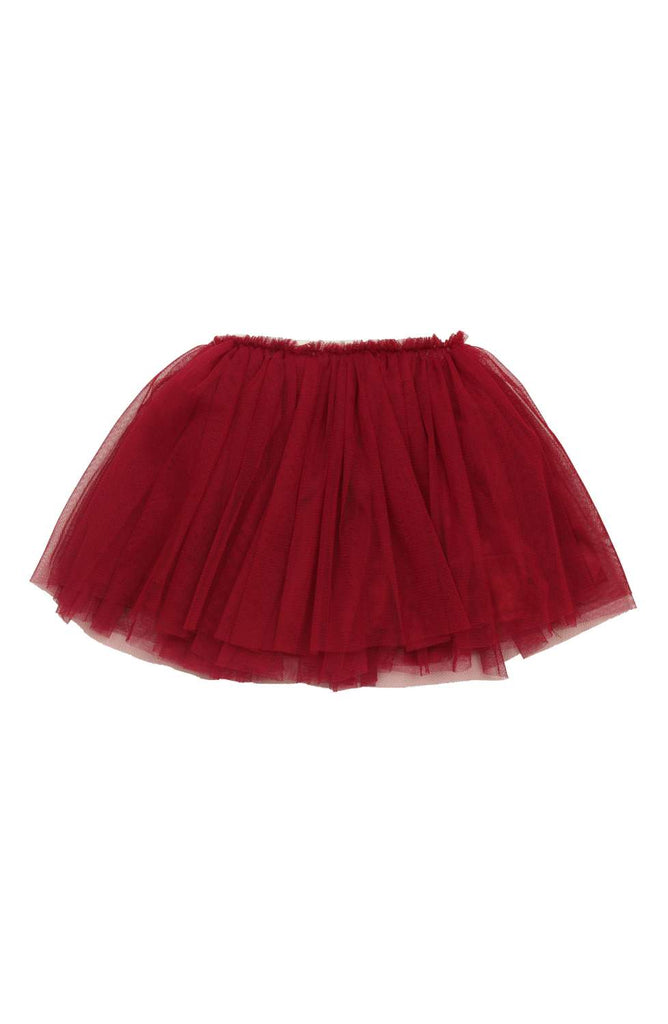Starry Night Tutu Skirt - RED, Tutu - itsmypartykids