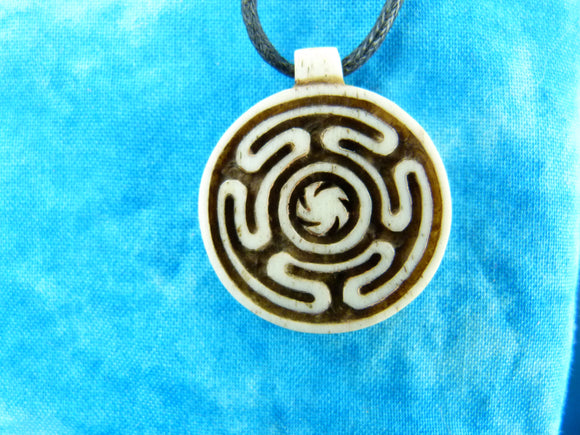 Inner Path Necklace