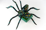Painted Spider