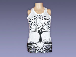 Deep Roots Tree of Life Tank