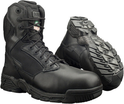 Stealth Force 8.0 CT/CP Boots - 5102