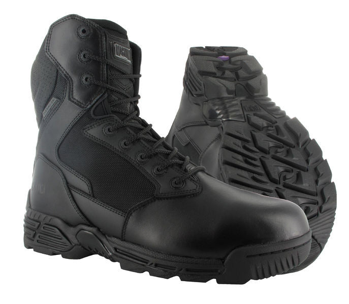 Stealth Force 8.0 WP Insulated 5196