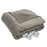 Serta® Silky Plush Blanket  - with 2017 programmable digital controller