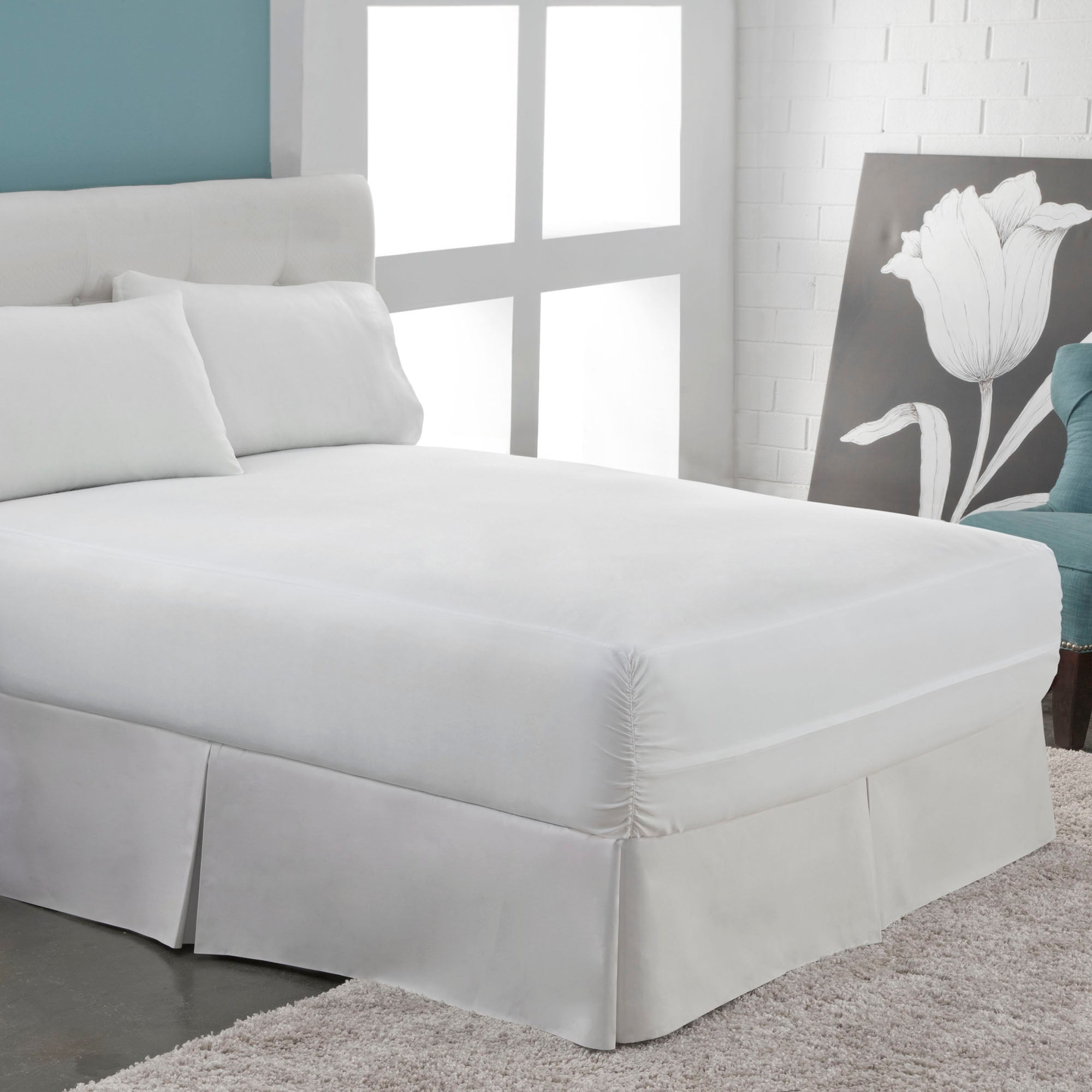 Aller-Free Six-Sided Mattress Encasement