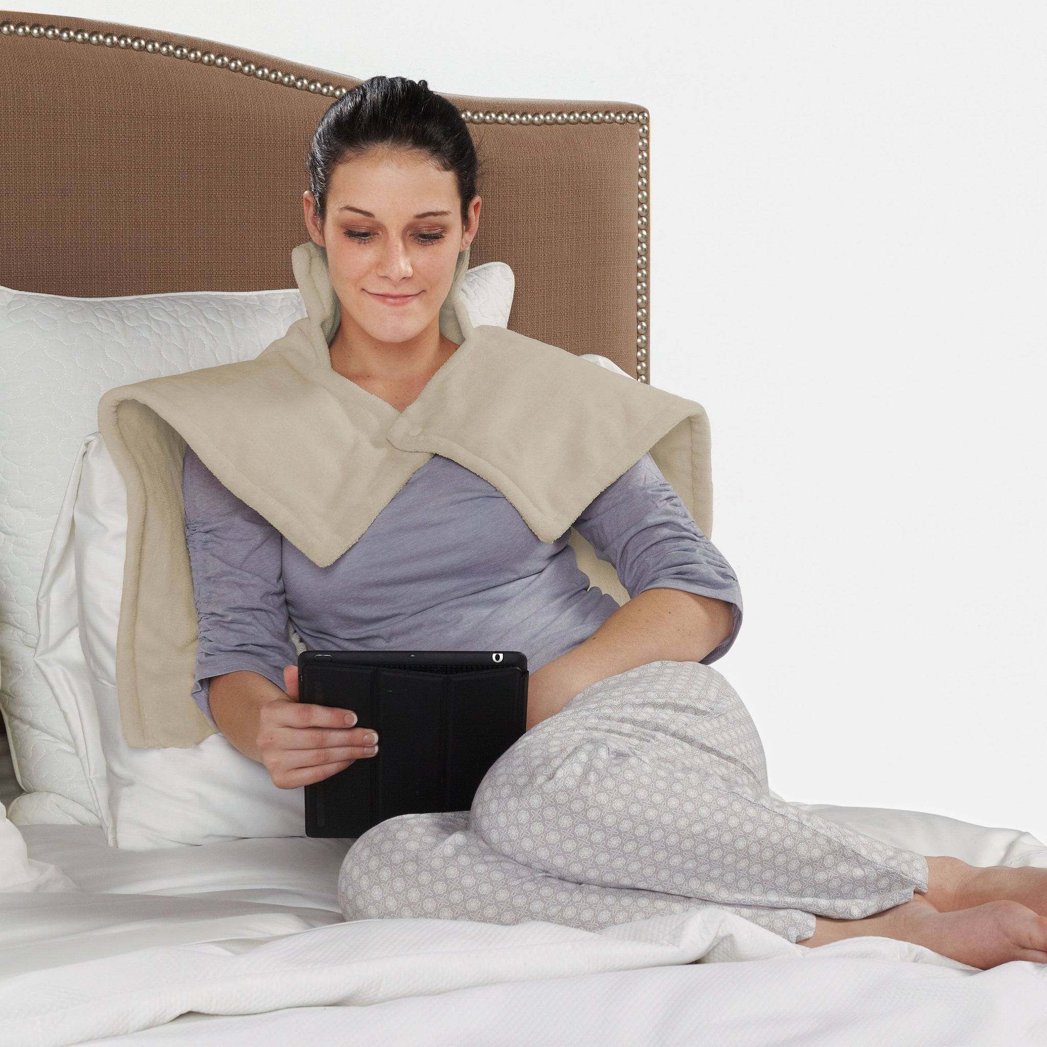 Wellrest Neck & Back Warmer