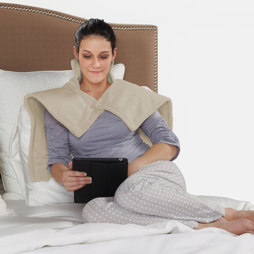Wellrest® Neck & Back Warmer
