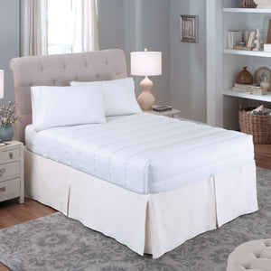 Luxury Loft 4 Sided Mattress Pad