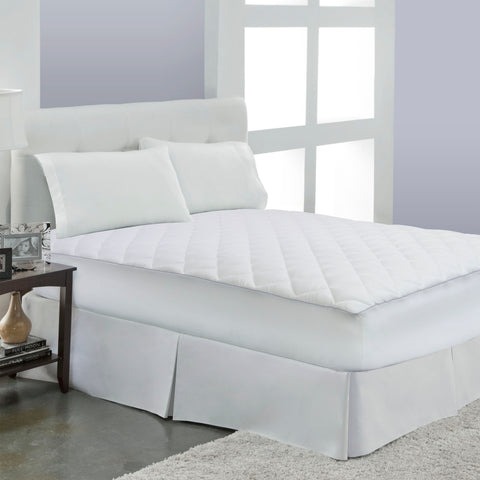 Perfect Fit Density Mattress Pad - Extra Firm