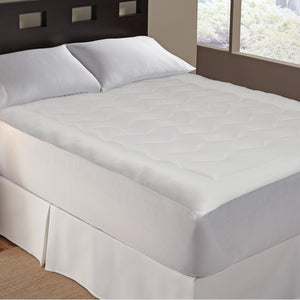 Cool Plus Waterproof Mattress Pad