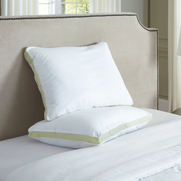 Perfect Fit Quilted Sidewall Pillow 2Pk - Medium