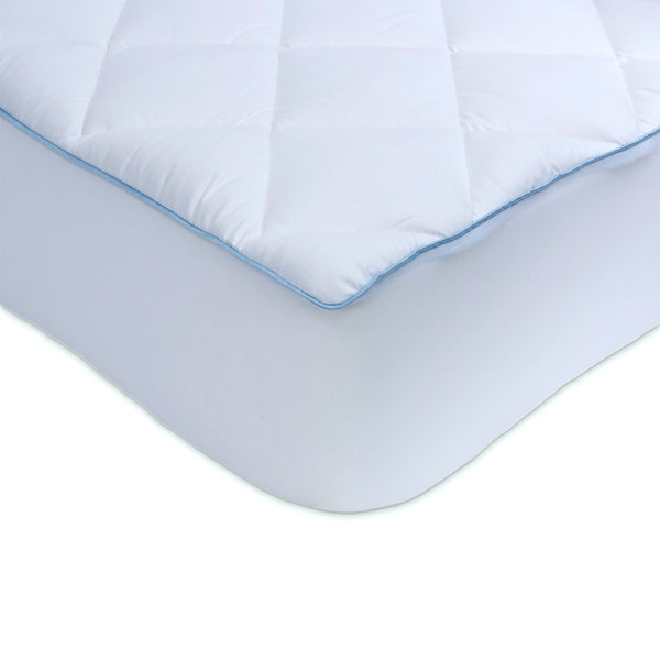 Perfect Fit Density Mattress Pad - Firm