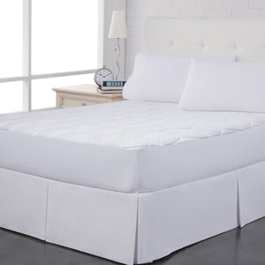 Pin Dot Mattress Pad