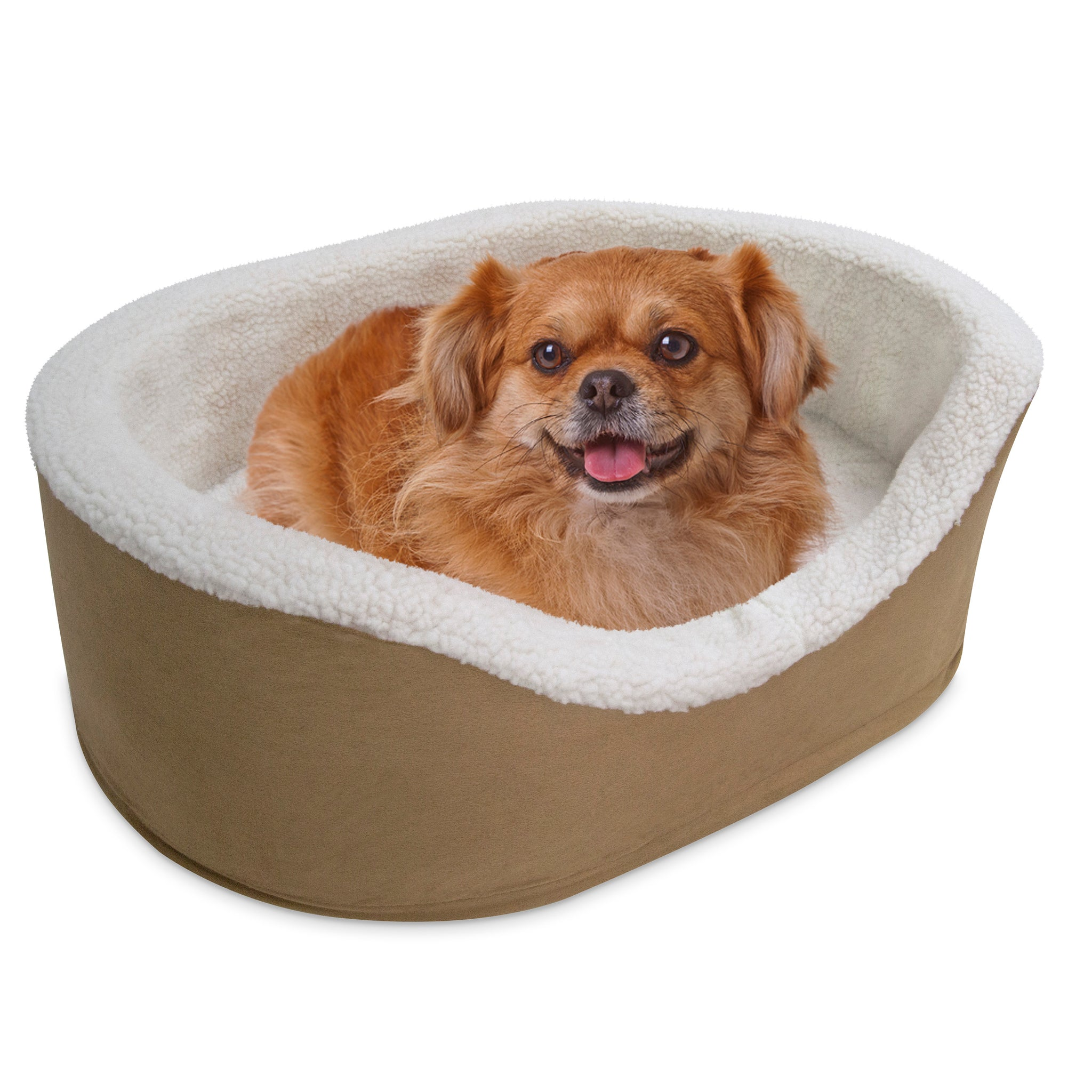 Soft Heat Warming Pet Bed