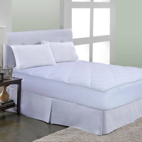 Perfect Fit Density Mattress Pad - Medium