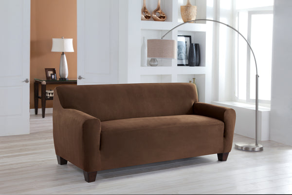Serta Stretch Fit Slipcover