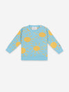 Bobo Choses Sun Jaquard Sweatshirt
