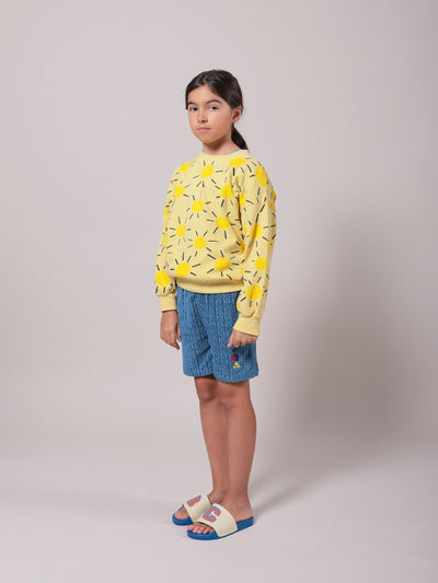 Bobo Choses Suns All Over Sweatshirt