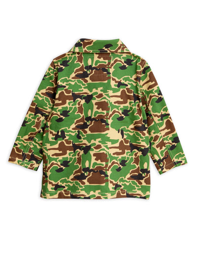 Mini Rodini Safari Jacket