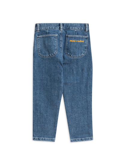 Mini Rodini Denim Jeans