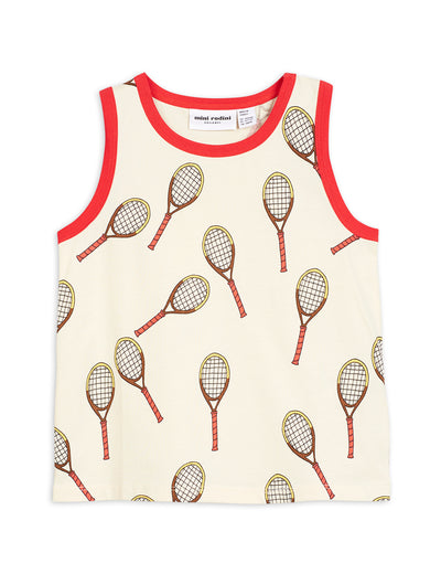 Mini Rodini Tennis Tank Top