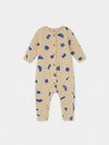 Bobo Choses Baby Jumpsuit All Over Stuff