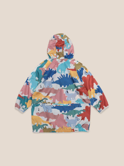 Bobo Choses Dinos All Over Rain Jacket