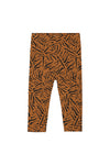 Soft Gallery Baby Paula Leggings Buckthorn Brown