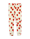Mini Rodini Strawberry Legging