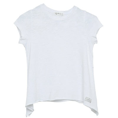I Dig Denim Dila T-Shirt - White