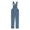 Hundred Pieces Denim Overalls