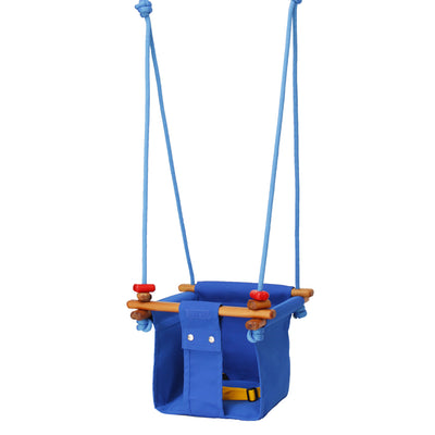 Solvej Baby and Toddler Swing - Pacific MR