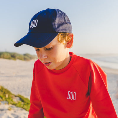 Lil Boo - Boo Dad Cap Navy