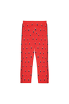 Soft Gallery Arwen Pants Mars Red Arrowtips