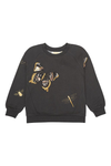 Soft Gallery Babs Sweatshirt Morphology
