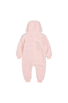 Soft Gallery Brice Jumpsuit Teddy Rose (last one 18mths)