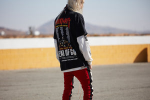 Fear of God Racing Collection