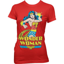 DC Comics Camiseta Wonder Woman