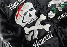Honolulu Yokosuka Bomber Jacket
