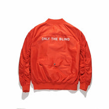 Chaqueta MA1 ONLY THE BLIND