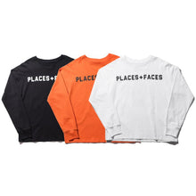 Camiseta PLACES+FACES