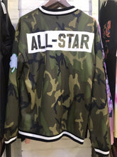 Fear Of God Sudadera Camuflaje
